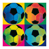 Ball Four: Soccer