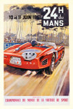 24 Heures du le Mans  1961