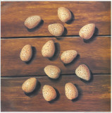 Real Almonds