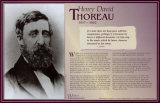 Writers Who Changed the World - Henry David Thoreau