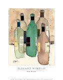 Elegant Wines II
