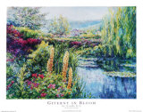 Giverny in Bloom