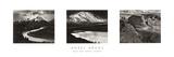 Nos parcs nationaux Reproduction d'art par Ansel Adams