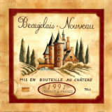 Beaujolais Noveau  1991