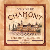 Domaine de Chamont  1993