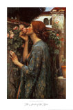 The Soul of the Rose  1908