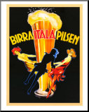Birra Itala Pilsen 1920