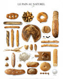 Natural Breads