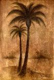 Whispering Palm I