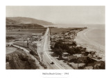 Malibu Beach Colony  1944