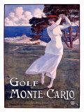 Golf  Monte Carlo