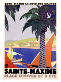Sainte-Maxime