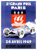 2nd Grand Prix de Paris