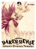 Josephine Baker Revue