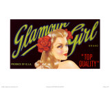 Glamour Girl