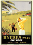 Hyeres Son Golf