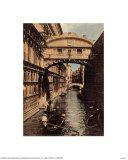 Venezia - Ponte Dei Sospiri