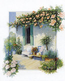 VerandIn Bloom II