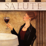 Salute II
