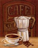 Cafe Mundo I