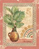 Fresco Palm III
