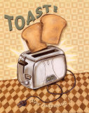 Nifty Fifties  Toast