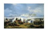 Episode in Battle of Marengo
