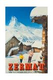 Zermatt  1959