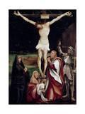 Crucifixion  1500-1508