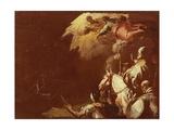 Leo Great Stopped Attila
