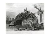 Works of the Strand Bridge
