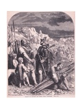 Treaty of Hengist and Horsa with Vortigern Ad 600