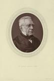 Portrait of Sir George Biddell Airy