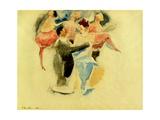 Vaudeville  1916