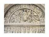 Last Judgement  Relief