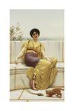 Idleness  1900
