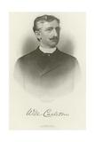 Will Carleton