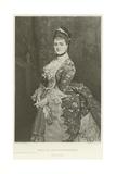 Mrs H L Bischoffsheim
