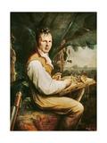 Alexander Von Humboldt  1809