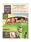 Front Cover of 'John Bull'  December 1959