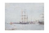 Falmouth Bay  1925