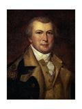 Portrait of Nathanael Greene