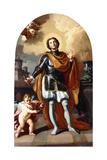 Saint Louis of France