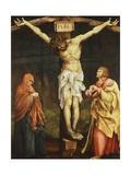 Crucifixion  1523-1525