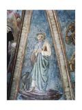 St John Evangelist  1442