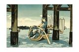 Boat Trips  1888-1889