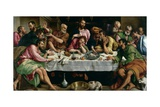 The Last Supper  1542