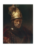 The Man with the Golden Helmet  1650-55
