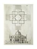 Villa La Rotunda  1570