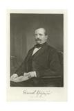 Count Von Bismarck
